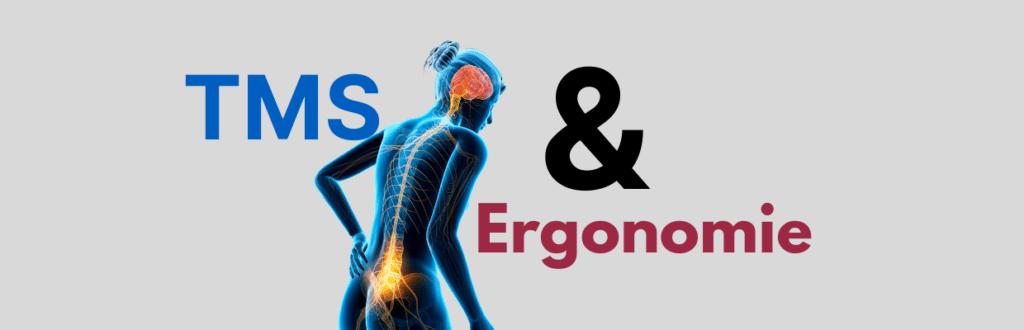 Trouble Musculo Squelettique & Manutention ergonomique